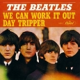 Day Tripper / We Can Work It Out (Single)