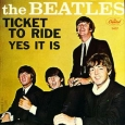 Ticket to Ride (single)