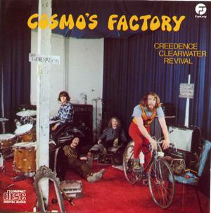 Cosmo's Factory