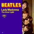 Lady Madonna / The Inner Light (single)