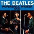 Paperback Writer / Rain (single)